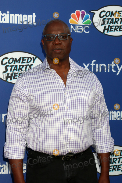Andre Braugher Photo - LOS ANGELES - SEP 16  Andre Braugher at the NBC Comedy Starts Here Event at the NeueHouse on September 16 2019 in Los Angeles CA