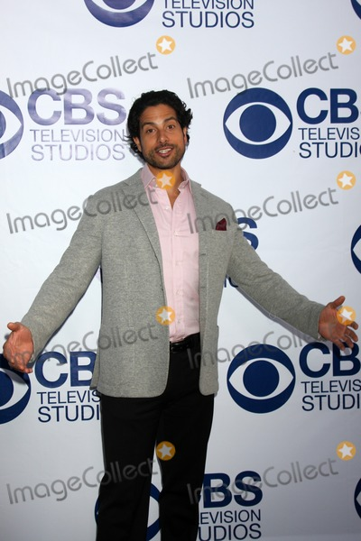Adam Rodriguez Photo - LOS ANGELES - MAY 19  Adam Rodriguez at the CBS Summer Soiree at the London Hotel on May 19 2014 in West Hollywood CA