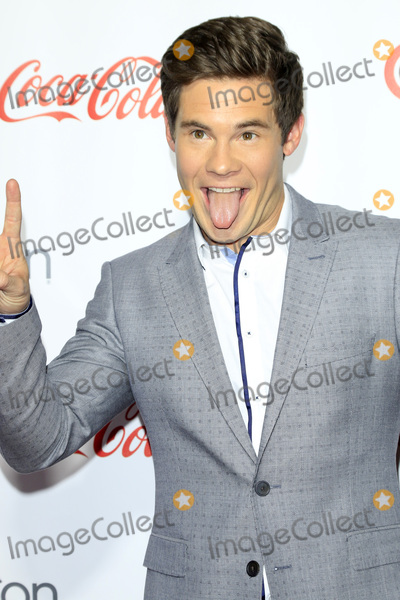 Adam DeVine Photo - LAS VEGAS - APR 14  Adam Devine at the CinemaCon Awards Gala at the Caesars Palace on April 14 2016 in Las Vegas CA