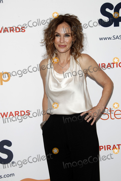 Amy Brenneman Photo - LOS ANGELES - APR 31  Amy Brenneman at the Step Up Inspiration Awards at the Beverly Hilton Hotel on April 31 2019 in Beverly Hills CA