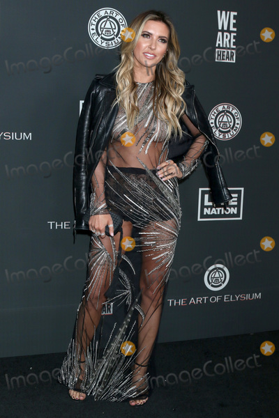 Audrina Patridge Photo - LOS ANGELES - JAN 4  Audrina Patridge at the Art of Elysium Gala - Arrivals at the Hollywood Palladium on January 4 2020 in Los Angeles CA