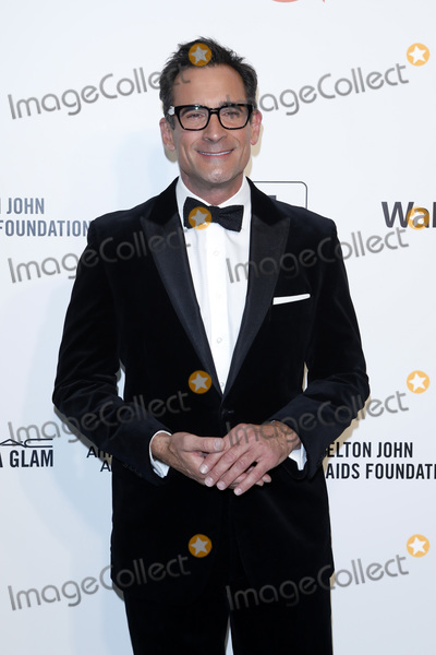 Elton John Photo - LOS ANGELES - FEB 9  Lawrence Zarian at the 28th Elton John Aids Foundation Viewing Party at the West Hollywood Park on February 9 2020 in West Hollywood CA