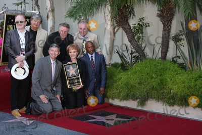 Phil Everly Photo - LOS ANGELES - SEP 7  Chamber  LA City Officials Peter Asher Phil Everly Gary Busey Maria Elena Holly at the Buddy Holly Walk of Fame Ceremony at the Hollywood Walk of Fame on September 7 2011 in Los Angeles CA
