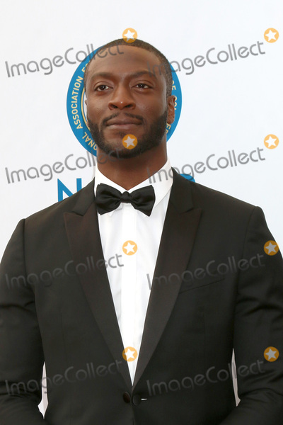 Aldis Hodges Photo - LOS ANGELES - FEB 11  Aldis Hodge at the 48th NAACP Image Awards Arrivals at Pasadena Conference Center on February 11 2017 in Pasadena CA