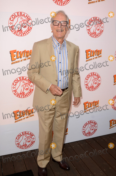 Richard Chamberlain Photo - LOS ANGELES - OCT 17  Richard Chamberlain at the Elvira Mistress Of The Dark Coffin Table Book Launch at Roosevelt Hotel on October 17 2016 in Los Angeles CA