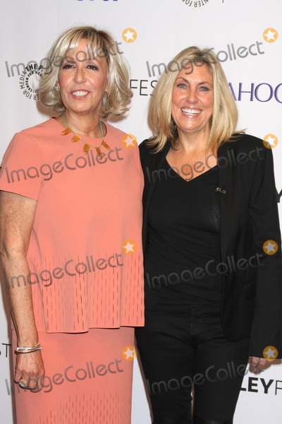 Ann Donahue Photo - LOS ANGELES - SEP 16  Carol Mendelsohn Ann Donahue at the PaleyFest 2015 Fall TV Preview - CSI Farewell Salute at the Paley Center For Media on September 16 2015 in Beverly Hills CA