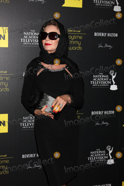 Judith Chapman Photo - LOS ANGELES - JUN 23  Judith Chapman arrives at the 2012 Daytime Emmy Awards at Beverly Hilton Hotel on June 23 2012 in Beverly Hills CA