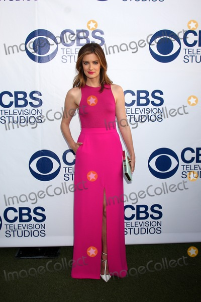 Anna Wood Photo - LOS ANGELES - MAY 19  Anna Wood at the CBS Summer Soiree at the London Hotel on May 19 2014 in West Hollywood CA