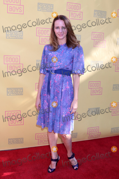 Amy Acker Photo - LOS ANGELES - JUN 30  Amy Acker at the Good Boys Play Opening Arrivals at the Pasadena Playhouse on June 30 2019 in Pasadena CA