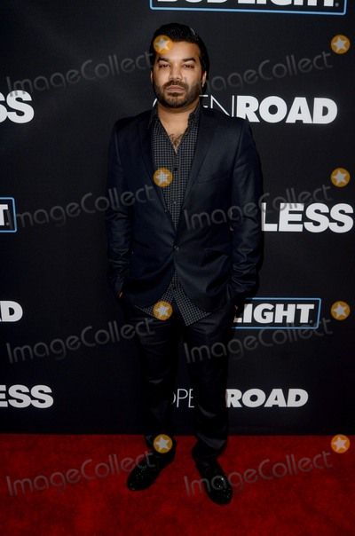 Adrian Ray Photo - LOS ANGELES - JAN 5  Adrian Ray at the Sleepless Premiere at Regal Cinemas on January 5 2017 in Los Angeles CA
