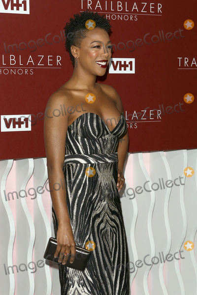Samira Wiley Photo - LOS ANGELES - FEB 20  Samira Wiley at VH1 Trailblazer Honors at the Wilshire Ebell Theatre on February 20 2019 in Los Angeles CA
