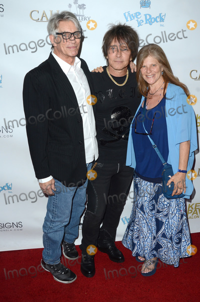 Billy Morrison Photo - LOS ANGELES - NOV 8  Eric Roberts Billy Morrison Eliza Roberts at the Pop-Up Art Show by Billy Morrison and Steve Stevens at the Ken Paves Salon on November 8 2019 in West Hollywood CA