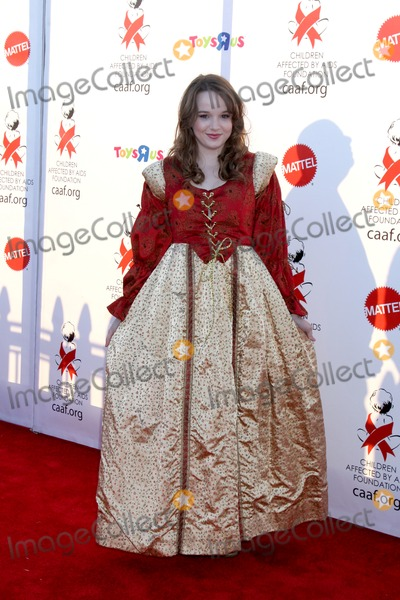 Kay Panabaker Photo - LOS ANGELES - OCT 30  Kay Panabaker arrives at the 17th Annual Dream Halloween benefiting CAAF at Barker Hanger on October 30 2010 in Santa Monica CA