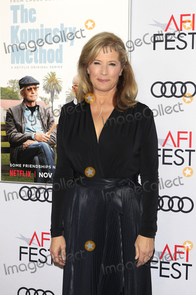 Nancy Travis Photo - LOS ANGELES - NOV 10  Nancy Travis at the AFI FEST 2018 - The Kaminsky Method at the TCL Chinese Theater IMAX on November 10 2018 in Los Angeles CA