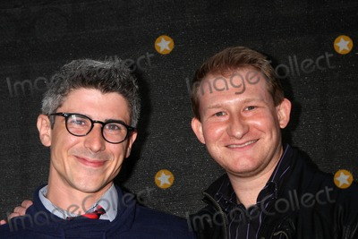Adam Wylie Photo - LOS ANGELES - MAY 30  Brendan Russo Adam Wylie at the The Odd Way Home Premiere at Arena Theater on May 30 2014 in Los Angeles CA