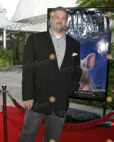 Abraham Benrubi Photo - Abraham BenrubiCharlottes Web PremiereArcLight TheatersLos Angeles CADecember 10 2006