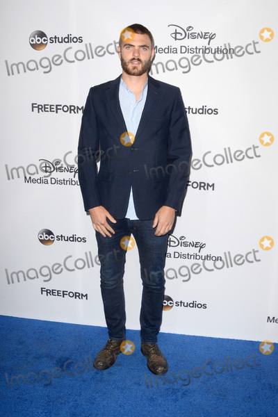 Alex Roe Photo - LOS ANGELES - MAY 21  Alex Roe at the 2017 ABCDisney Media Distribution International Upfront at the Walt Disney Studios on May 21 2017 in Burbank CA