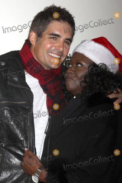 Aloma Wright Photo - LOS ANGELES - NOV 30  Galen Gering Aloma Wright at the 2014 Hollywood Christmas Parade at the Hollywood Boulevard on November 30 2014 in Los Angeles CA