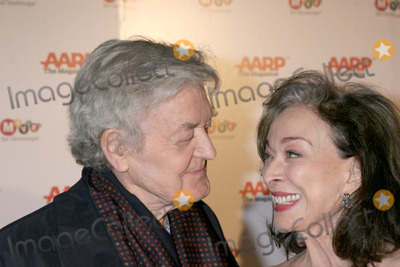Dixie Carter Photo - Hal Holbrook  Dixie CarterAARP The Magazines  7th Annual Movies for Grownups AwardsHotel Bel-AirLos Angeles CAFebruary 4 2008