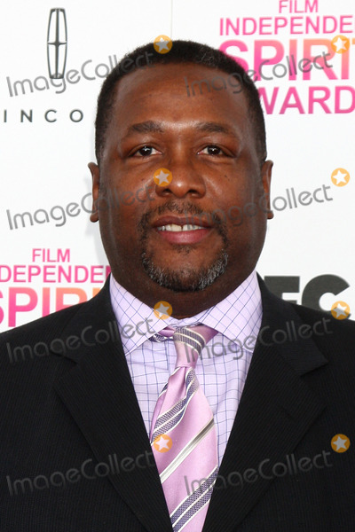 Wendel Pierce Photo - LOS ANGELES - FEB 23  Wendell Pierce attends the 2013 Film Independent Spirit Awards at the Tent on the Beach on February 23 2013 in Santa Monica CA