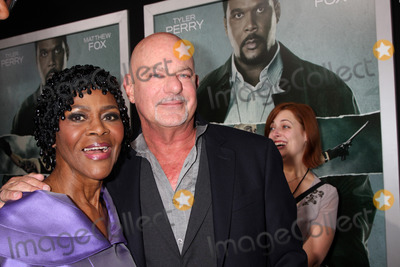 Rob Cohen Photo - LOS ANGELES - OCT 15  Cicely Tyson Rob Cohen arrives at the Alex Cross Premiere at ArcLight Cinemas Cinerama Dome on October 15 2012 in Los Angeles CA