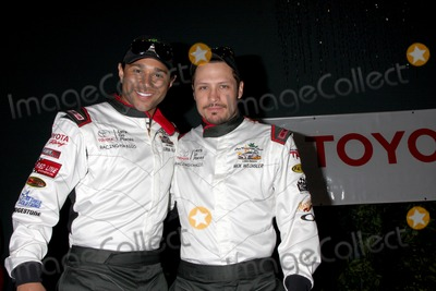 Nick Wechsler Photo - LOS ANGELES - APR 1  Corbin Bleu Nick Wechsler at the Toyota Grand Prix of Long Beach ProCelebrity Race Press Day at Long Beach Grand Prix Raceway on April 1 2014 in Long Beach CA