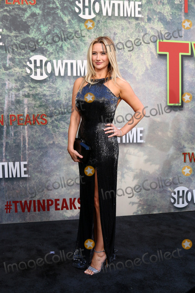 Amy Shiels Photo - LOS ANGELES - MAY 19  Amy Shiels at the Twin Peaks Premiere Screening at The Theater at Ace Hotel on May 19 2017 in Los Angeles CA