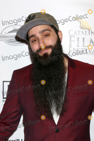 Jordan Vogt-Roberts Photo - LOS ANGELES - SEP 29  Jordan Vogt-Roberts at the Catalina Film Festival - September 29 2017 at the Casino on Catalina Island on September 29 2017 in Avalon CA