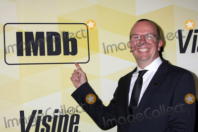 Col Needham Photo - LOS ANGELES - OCT 15  Col Needham at the MDbs 25th Anniversary Party at the Sunset Tower on October 15 2015 in West Hollywood CA