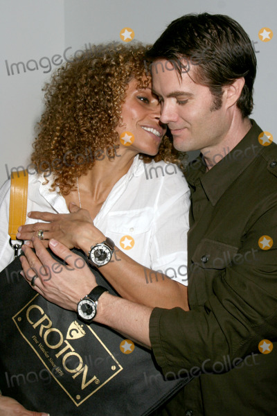 Michelle Hurd Photo - Michelle Hurd  Garret Dillahuntwith watches by CrotonGBK Gifting SuiteThompson HotelBeverly Hills CAJanuary 10 2008