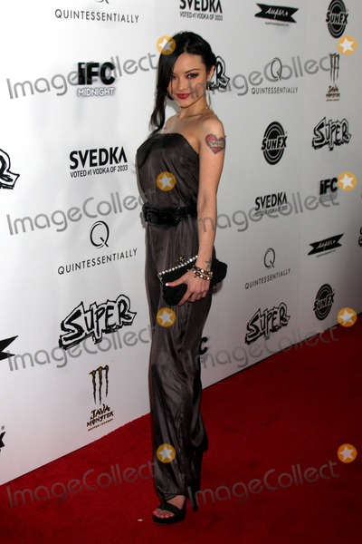 Tila Tequila Nguyen Photo - LOS ANGELES - MAR 21  Tila Tequila Nguyen  arriving at the Super Premiere at Egyptian Theater on March 21 2011 in Los Angeles CA