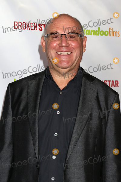Howard Barish Photo - LOS ANGELES - JUL 18  Howard Barish at the Broken Star Premiere on the TCL Chinese Theater 6 on July 18 2018 in Los Angeles CA