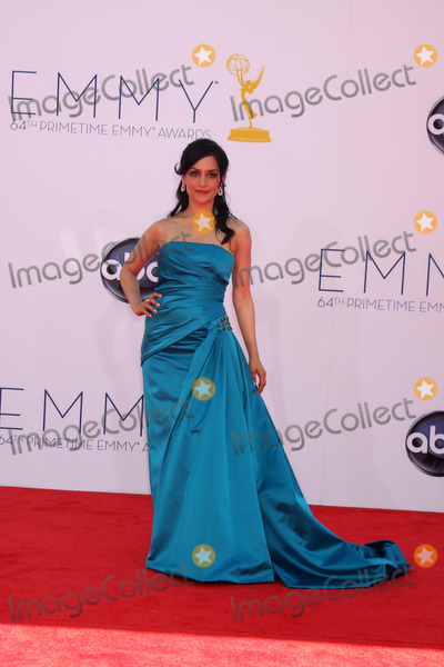 Archie Panjabi Photo - LOS ANGELES - SEP 23  Archie Panjabi arrives at the 2012 Emmy Awards at Nokia Theater on September 23 2012 in Los Angeles CA