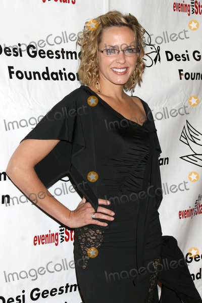 Arianne Zuker Photo - Arianne Zuker arriving at the Desi Geestman Foundataion Annual Evening with the Stars at the Universal Sheraton Hotel in Los Angeles CAOctober 11 2008