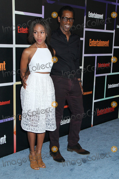 Nicole Beharie Photo - SAN DIEGO - JUL 26  Nicole Beharie Orlando Jones at the Emtertainment Weekly Party - Comic-Con International 2014 at the Float at Hard Rock Hotel San Diego on July 26 2014 in San Diego CA