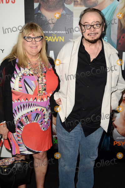 Bud Cort Photo - LOS ANGELES - SEP 26  Guest Bud Cort at the Masterminds Premiere at the TCL Chinese Theater on September 26 2016 in Los Angeles CA
