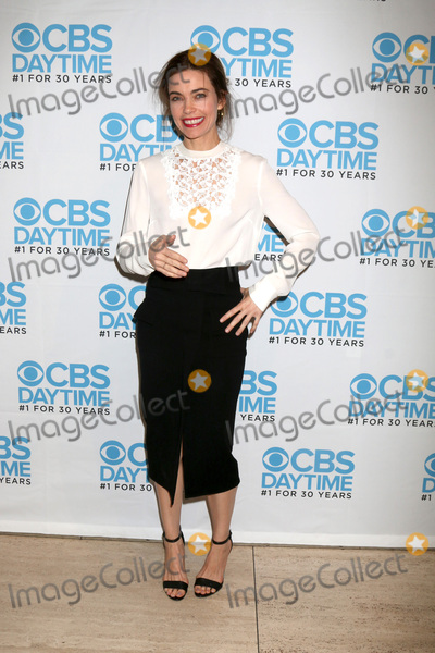 Amelia Heinle Photo - LOS ANGELES - NOV 10  Amelia Heinle at the Young  Restless Celebrate CBS 30 Years at 1 at Paley Center For Media on November 10 2016 in Beverly Hills CA