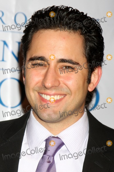 Howard Fine Photo - John Lloyd Youngarriving at the  5th Annual inCONCERT To Benefit Project Angel FoodHoward Fine TheaterLos Angeles  CAOctober 17 2009
