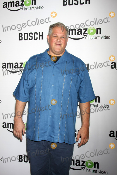 Abraham Benrubi Photo - LOS ANGELES - FEB 3  Abraham Benrubi at the Bosch Amazon Red Carpet Premiere Screening at a ArcLight Hollywood Theaters on February 3 2015 in Los Angeles CA
