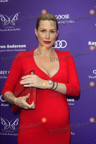 Alice Evans Photo - Mickie JamesLOS ANGELES - JUN 8  Alice Evans arrives at the 12th Annual Chrysalis Butterfly Ball at the Private Residence on June 8 2013 in Los Angeles CA