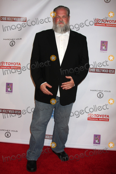 Abraham Benrubi Photo - LOS ANGELES - FEB 20  Abraham Benrubi arrives at the 24 Hour Hollywood Rush at Ebell Theater on February 20 2011 in Los Angeles CA