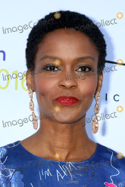Kim Hawthorne Photo - LOS ANGELES - JUL 16  Kim Hawthorne at the HollyRod Presents 18th Annual DesignCare at the Sugar Ray Leonards Estate on July 16 2016 in Pacific Palisades CA