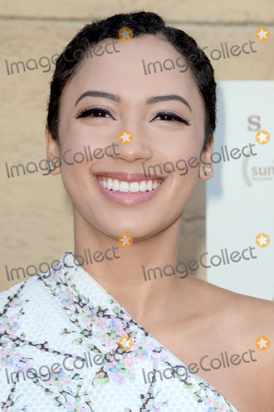Andy Allo Photo - LOS ANGELES - JUN 5  Andy Allo at The Hero Premiere at the Egyptian Theater on June 5 2017 in Los Angeles CA