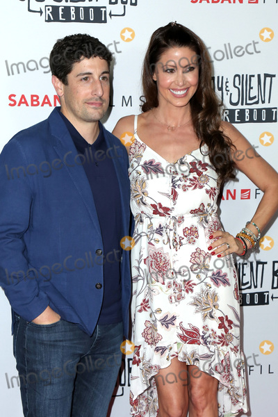 Shannon Elizabeth Photo - LOS ANGELES - OCT 15  Jason Biggs Shannon Elizabeth at the Jay  Silent Bob Reboot Los Angeles Premiere at the TCL Chinese Theater on October 15 2019 in Los Angeles CA