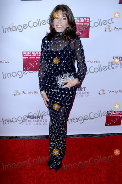 Kate Linder Photo - LOS ANGELES - SEP 29  Kate Linder at the Family Film Awards Celebration at the Universal Hilton on September 29 2019 in Universal City CA