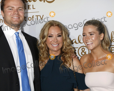 Kathy Lee Photo - LOS ANGELES - JUL 27  Cody Gifford Kathie Lee Gifford Cassidy GIfford at the Hallmark TCA Summer 2017 Party at the Private Residence on July 27 2017 in Beverly Hills CA
