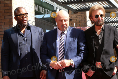 Tyler Perry Photo - LOS ANGELES - FEB 21  Tyler Perry Dr Phil McGraw Ronnie Dunn at the Dr Phil Mc Graw Star Ceremony on the Hollywood Walk of Fame on February 21 2019 in Los Angeles CA