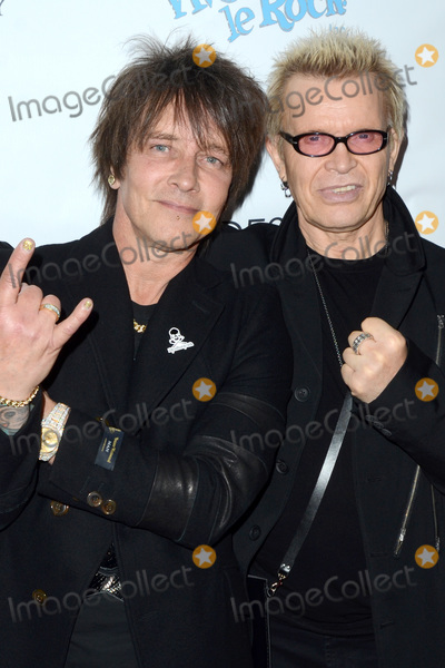 Billy Morrison Photo - LOS ANGELES - NOV 8  Billy Morrison Billy Idol at the Pop-Up Art Show by Billy Morrison and Steve Stevens at the Ken Paves Salon on November 8 2019 in West Hollywood CA