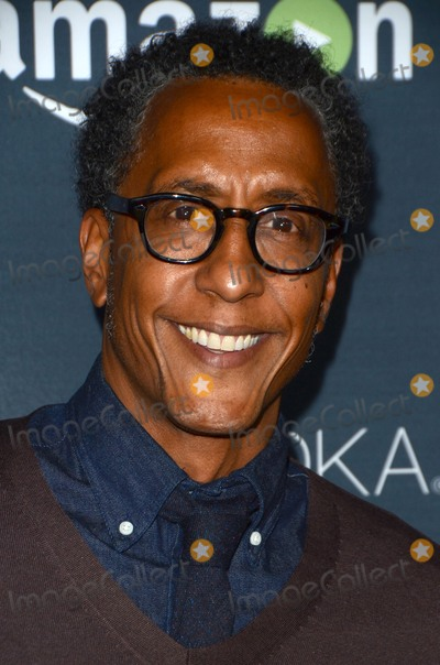 Andre Royo Photo - LOS ANGELES - NOV 9  Andre Royo at the Transparent Season Two Red Carpet Premiere at the Pacific Design Center on November 9 2015 in West Hollywood CA