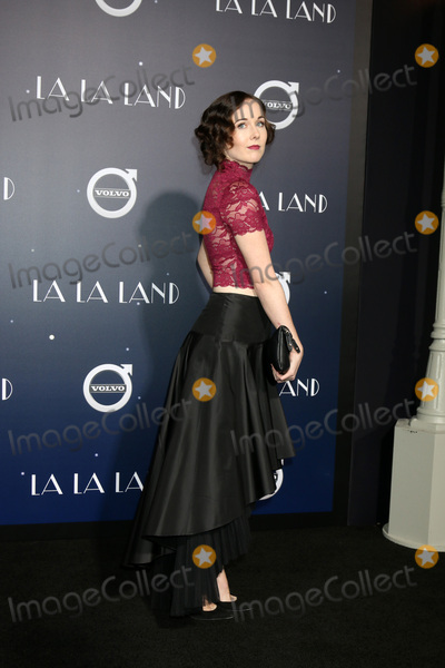 Anna Chazelle Photo - LOS ANGELES - DEC 6  Anna Chazelle at the La LA Land World Premiere at Village Theater on December 6 2016 in Westwood CA